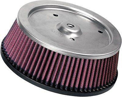 Recambio Filtro De Aire Para Harley-Davidson® K&N Air Filter for Screamin' Eagle