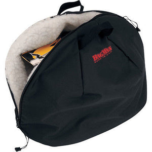 Bolsa Para Casco Bag-Helmet Bagman Black