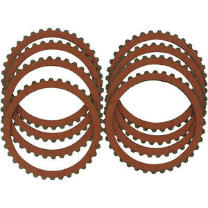 Discos De Embrague Para Harley-Davidson® Sportster® Clutch Friction Plates Kit