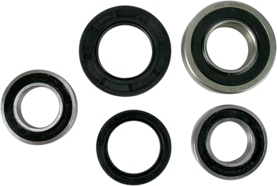 PIVOT WORKS WHEEL BEARING AND SEAL KITS BEARING RR WHL S05-000