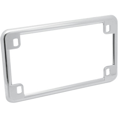 LICENSE PLATE FRAMES FOR HARLEY-DAVIDSON