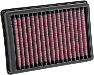 K & N HIGH-FLOW AIR FILTERS™ AIR FILTER MOTO GUZZI