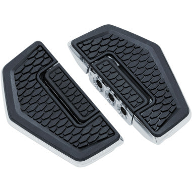 HEX UNIVERSAL FOLDING FLOORBOARDS FOR HARLEY-DAVIDSON