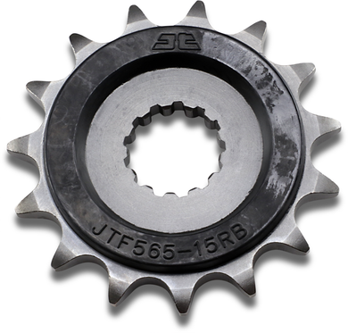 JT SPROCKETS JT SPROCKETS SPROCKET FRONT 15T 520 RU