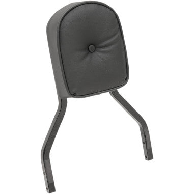 BACKREST PADS FOR SQUARE SISSY BARS FOR HARLEY-DAVIDSON