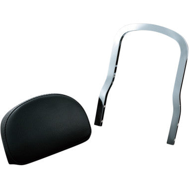 PLUG-N-PLAY UNIVERSAL SISSY BAR MOUNT FOR HARLEY-DAVIDSON