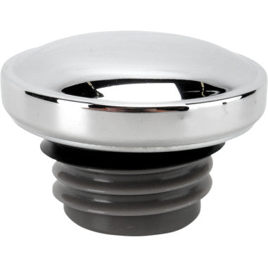 STOCK-STYLE VENTED GAS CAP FOR HARLEY-DAVIDSON