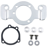 Air Cleaner And Carburetor Support Bracket For Harley-Davidson Sportster