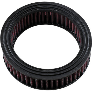 Recambio Filtro Aire Kuryakyn 8513 Hypercharger K&N Replacement Air Filter
