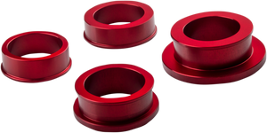 DRIVEN RACING CAPTIVE WHEEL SPACERS WHEEL SPACER CAPT KAW