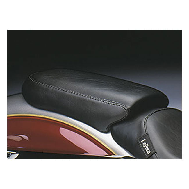 Le Pera, Bare Bones Pillion, Foam For Harley-Davidson