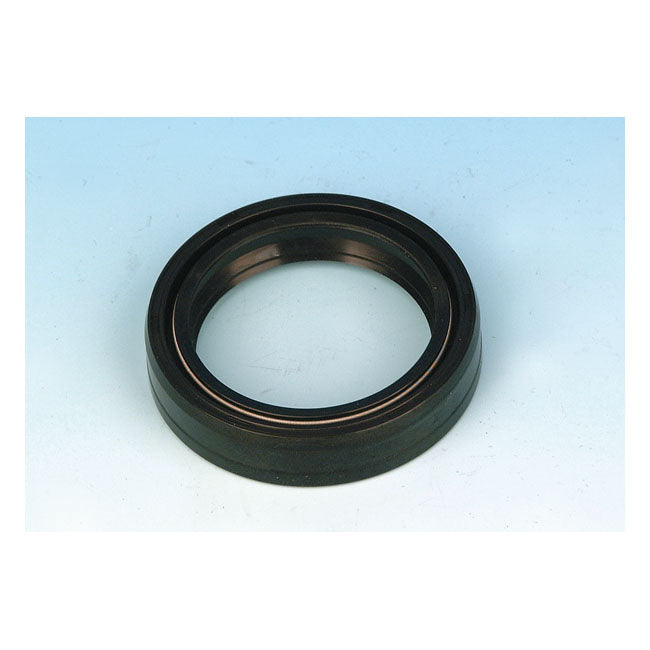 James, Fork Oil Seal Set For Harley-Davidson