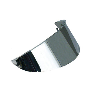 Headlamp Visors, 7 Inch For Harley-Davidson