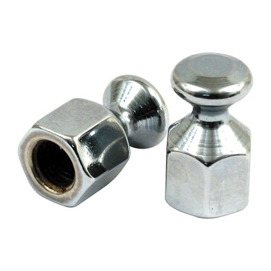 3/8-24 Bungee Nuts For Harley-Davidson