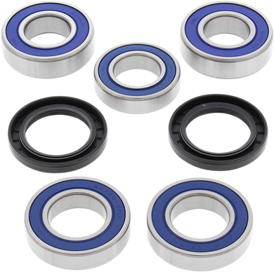 ALL BALLS WHEEL BEARING AND SEAL KITS BEARING-KIT,WH RR-CBR1000