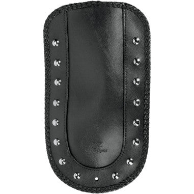 FENDER BIBS FOR SOLO SEATS FOR HARLEY-DAVIDSON