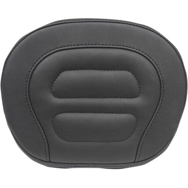 PASSENGER BACKREST PADS FOR HARLEY-DAVIDSON