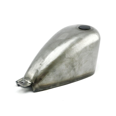 Sportster Steel Gas Tank Super Narrow, 1.6 Gallon For Harley-Davidson