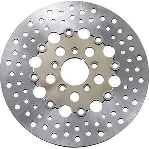 STAINLESS STEEL BRAKE ROTORS FOR HARLEY-DAVIDSON