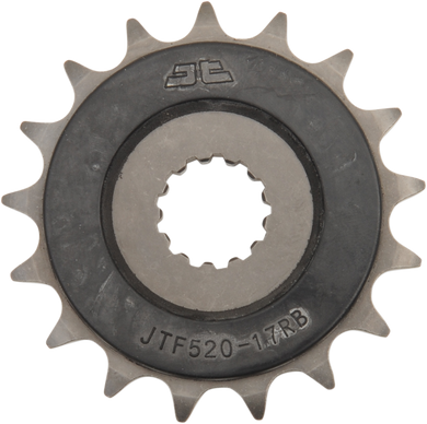 JT SPROCKETS JT SPROCKETS SPROCKET FRONT 17T 525 RU