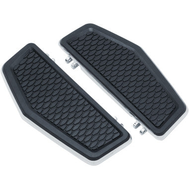 HEX FLOORBOARDS FOR HARLEY-DAVIDSON