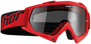 Gafas Niño Motocross Off Road Thor Enemy Red Youth Google