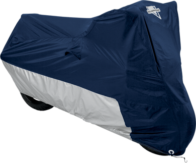 NELSON RIGG MC902/3/4/5 DELUXE ALL-SEASON COVERS M/C COVER POLYESTER LARGE
