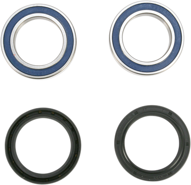 ALL BALLS WHEEL BEARING AND SEAL KITS BEARING KIT WHEEL F KTM