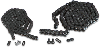 PARTS UNLIMITED-CHAIN MOTORCYCLE CHAIN PU CHAIN 428 X 124