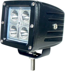 "BRITE-LITES LED FLOOD/SPOTLIGHTS LIGHT LED SPOT 4"" SQUARE"