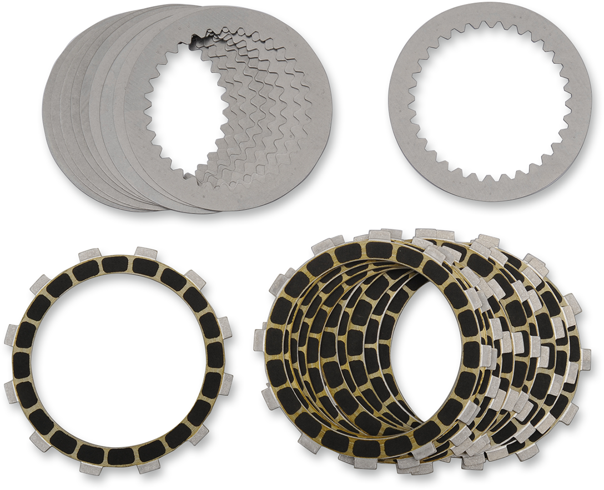 BARNETT CLUTCH KITS, DISCS AND SPRINGS CLUTCH PLATE KIT DUCATI
