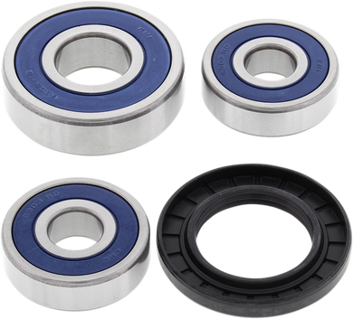 ALL BALLS WHEEL BEARING AND SEAL KITS BEARING-KIT,WHEEL RR-SUZ