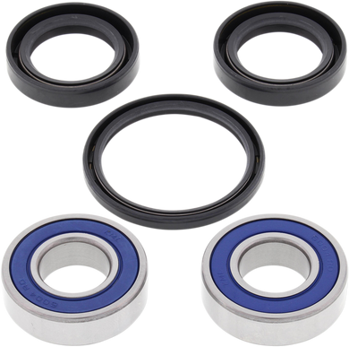 ALL BALLS WHEEL BEARING AND SEAL KITS WHEEL BEARING KIT 25-1077