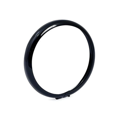 TRIM RING, HEADLAMP. 5 3/4 INCH FOR HARLEY-DAVIDSON