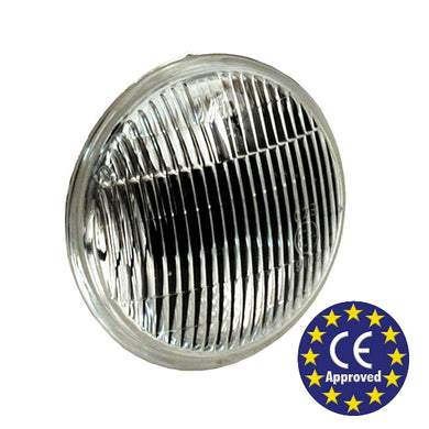 4 1/2 Inch Spotlamp Unit, Fog Light (ECE) For Harley-Davidson