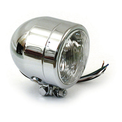 4 Inch Headlamp For Harley-Davidson