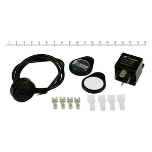 Motogadget M-Lock Digital Rfid Ign Lock For Harley-Davidson