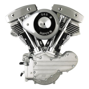 S&S 93ci Alt/Gen Assem. Engine (N) For Harley-Davidson