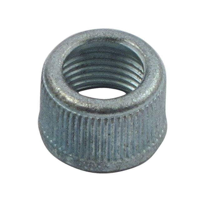Speedometer Cable Nuts, 16-1 Mm Threads For Harley-Davidson