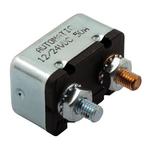 Circuit Breaker 50a For Harley-Davidson