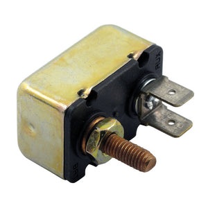 Circuit Breaker 40a 2-Sp. For Harley-Davidson