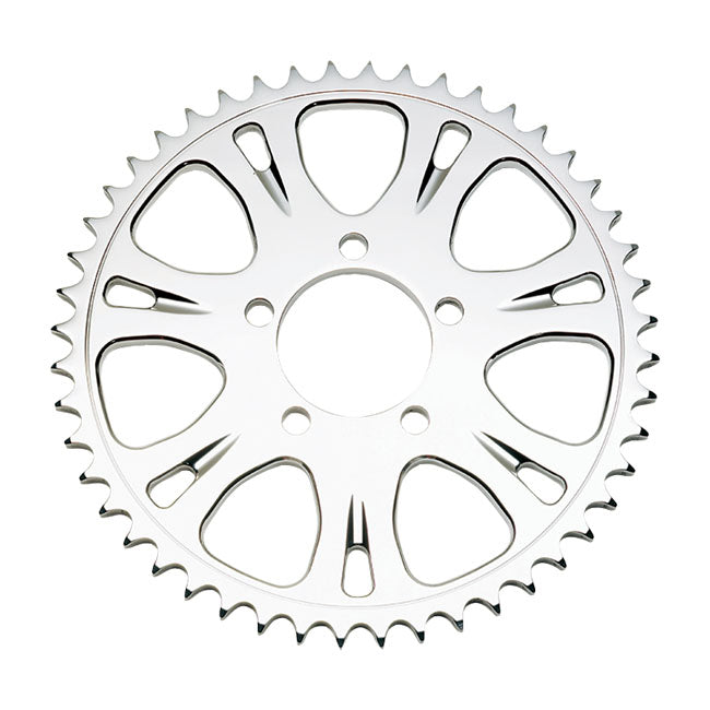 Pm Heathen/Paramount Chain Sprocket, 48t For Harley-Davidson