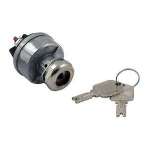 Ignition Switch Acc/Off/On/Start For Harley-Davidson