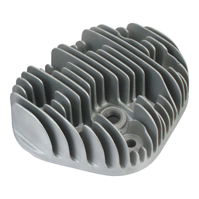 Cylinder Head, Rear. Alu For Harley-Davidson