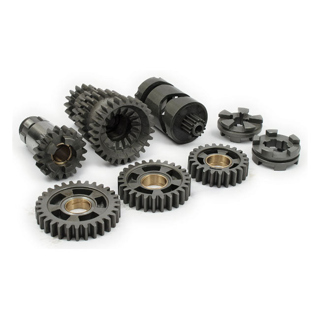 3 To 4-Speed Conversion Gear Kit For Harley-Davidson