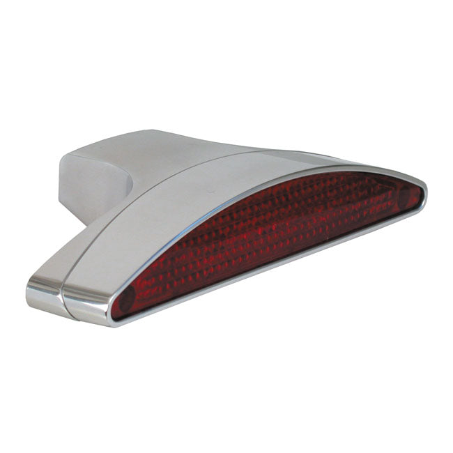 Cpv, Stealth Taillight. Led For Harley-Davidson