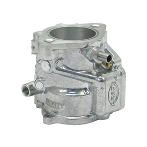 S&S Carb Body, Super E For Harley-Davidson