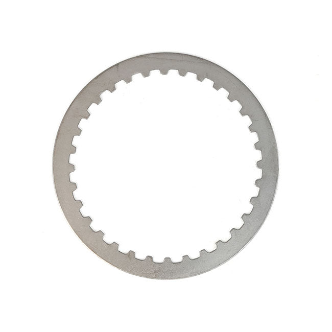 Alto Steel Drive Plate, Clutch For Harley-Davidson