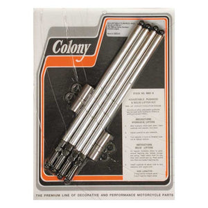 Colony Std Repl. Pushrod Kit For Harley-Davidson