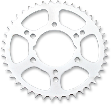 PARTS UNLIMITED SPROCKETS REAR SPROCKET POL 520 40T
